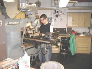Machinist Program Delaware