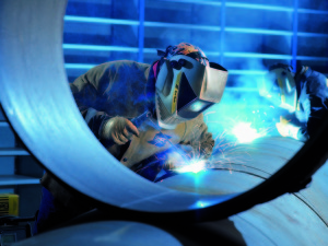 Welding Programs in Delaware